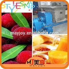 2014 new typed Blueberry ,lemon ,kiwi fruit, pear ,electric sugar cane juicer extractor