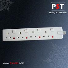 Extension Plug and Socket