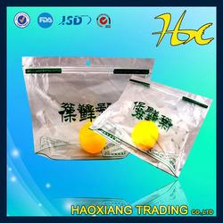 custom plastic bag decorative reusable bags