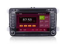 7 inch VW/Skoda/SEAT dvd player car radio AL-7039