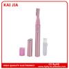 cosmetic simple plastic eyebrow razor professional