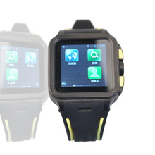 Phone sport health smart watch, pedometer/ heart rate sleeping monitor/wifi gps bluetooth watch