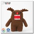 Japão venda quente recheado brinquedo de pelúcia domo kun