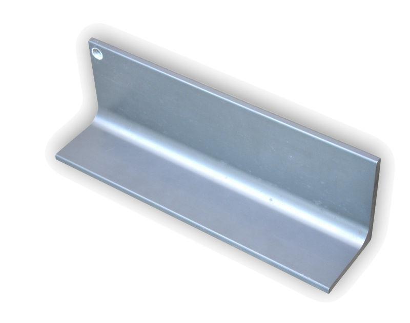 Aluminium Extrusion Angle