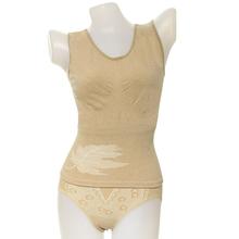Sexy nude sexy women slim lift corset bodysuit