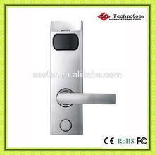 Best quality useful hotel lock system card reader code lock