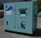 160hp screw air compressor oil free