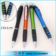 wholesale pen making kits metal clip novelty grip pen