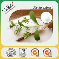 Stevia suger: Stevia extract Stevioside Rebaudioside A (RA)