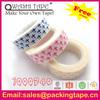 washi rice paper masking tape