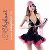 Pirate Set Costume