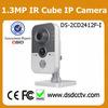 1.3 megapixel wireless camera hikvision indoor ip camera DS-2CD2412F-IW