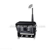 2.4G Digital Wireless Truck Rearview Camera