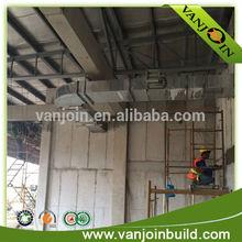 Eco Friendly Modular Home Wall Panels