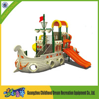 China wholesale kids outdoor playground seesaw