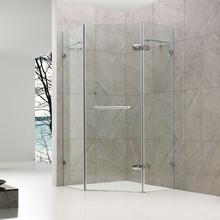 enclosed shower room glass shower doors