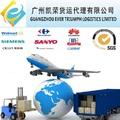 خدمات البريد السريع الدولي من الصين إلى سنغافورة