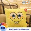 So cuddly cartoon character SpongeBob SquarePants plush soft toy