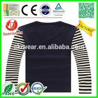 New design Cheap printing t sweat absorbing t shirt Factory