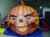 NB 2014 Giant inflatable Halloween Pumpkin for festival