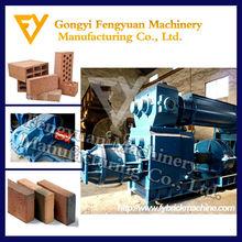 High Profits !! JZK55 Mud Fired Brick Manufacturing Machine Direct Supplier