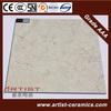 v-Artist Ceramics polished porcelain botticino beige marble tile 300x600 600x600 800x800 1000x1000 1200x600