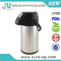 2014 hot sale double wall stainless steel vacuum sport flask pot(ASUO)