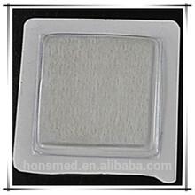 China 10cm*10cm alginate dressing suplier/The bed sore paste