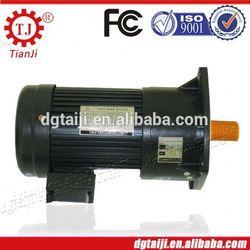 High torque ac electric motors gear drive,gear motor