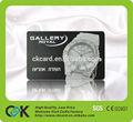 Cartões plásticos de identificação/3d placa gráfica/bagagem tag