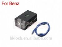 HKLOCK New type mercedes benz diagnostic tool for benz IR Code Reader