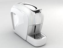 New Portable Coffee Maker Coffee Nespresso Machine Unique Capsule Coffee Making Machine
