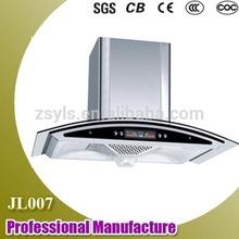 2014 Newly Design Range Hood JL007