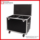 Accessory ATA Road Cases With Wheels