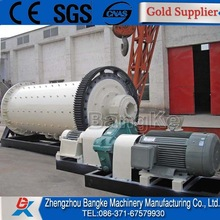 High efficiency famous brand rock ball mill manufacturer