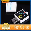32GB PVC USB memory stick