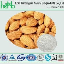 Bitter Apricot Seed Extract, Natural Pure Amygdalin 98%, b17 vitamin