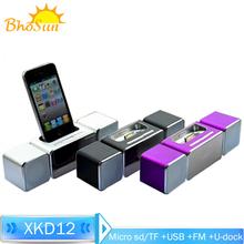 Micro SD portable brazil store speaker dj equipment speaker home theater music system