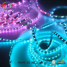 Easy installation smd5050 led strip lights for home lighting/advertising signs