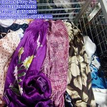 أعلى جودة الصف الأول المهنية الأكثر مبيعا فرز الملابس القديمة