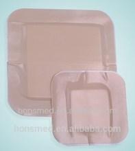 2013 hot sale foam dressings/The bed sore paste
