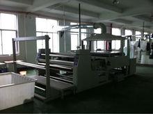 Silk and Fabrics Hot-Air Stenter Open Stenter Batching Stenter Machine