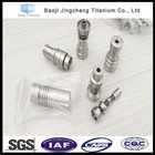 China high quality fashion titanium nail