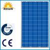 Hot sale 280w poly solar panel