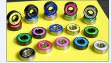 High Speed and long life Skateboard Bearings Abec 11