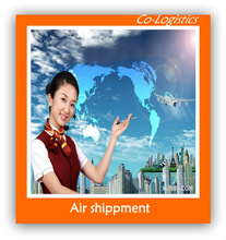shipping company air freight from China to Cyprus--Skype:colsales27