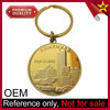 911 World Trade Center Commemorative High Quality Key Ring