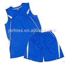 New 2014 high quality basketball uniform design