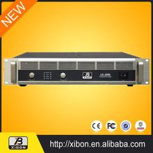 1000W DJ Equipment Amplifier vibration speaker amplifier