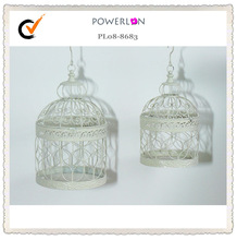 Vintage metal bird cage home decor direct china